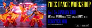 Free Dance Workshops