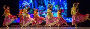 Gurus of Dance